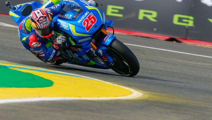 MotoGP, Maverick Vinales in Yamaha per 2017 e 2018 con Valentino Rossi - Foto 5 di 15