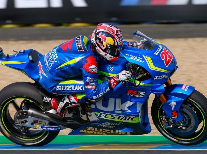 MotoGP, Maverick Vinales in Yamaha per 2017 e 2018 con Valentino Rossi - Foto 4 di 15