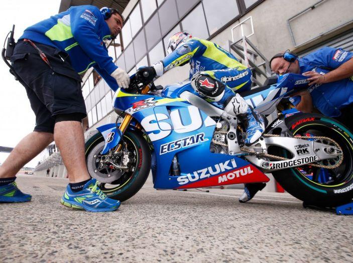 MotoGP, Maverick Vinales in Yamaha per 2017 e 2018 con Valentino Rossi - Foto 6 di 15