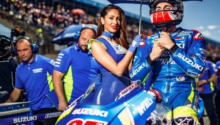 MotoGP, Maverick Vinales in Yamaha per 2017 e 2018 con Valentino Rossi - Foto 7 di 15