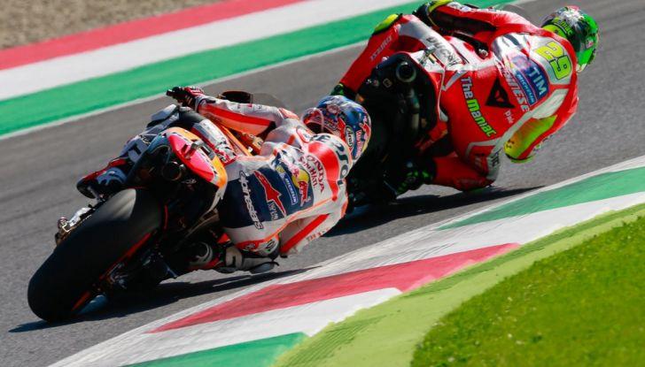 MotoGP 2016, le pagelle del GP del Mugello - Foto 19 di 38
