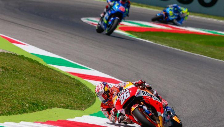 MotoGP 2016, le pagelle del GP del Mugello - Foto 23 di 38
