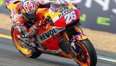 Risultati MotoGP 2016, Misano: vince Pedrosa, secondo Rossi