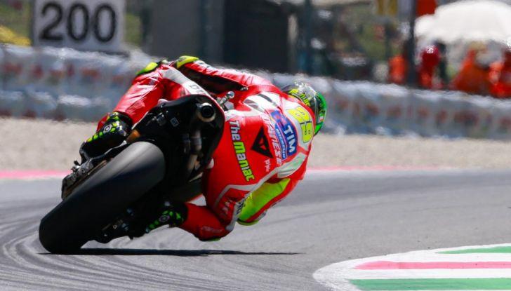 MotoGP 2016, le pagelle del GP del Mugello - Foto 22 di 38