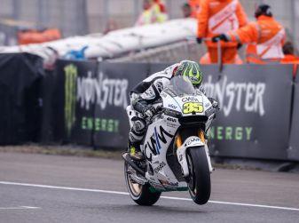 Risultati MotoGP 2016, Brno: trionfa Crutchlow, secondo Rossi