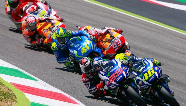 MotoGP 2016, le pagelle del GP del Mugello - Foto 36 di 38