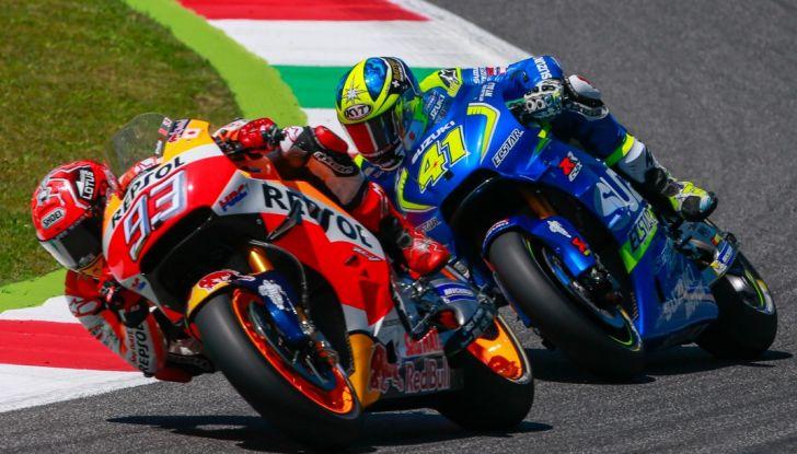 MotoGP 2016, le pagelle del GP del Mugello - Foto 20 di 38