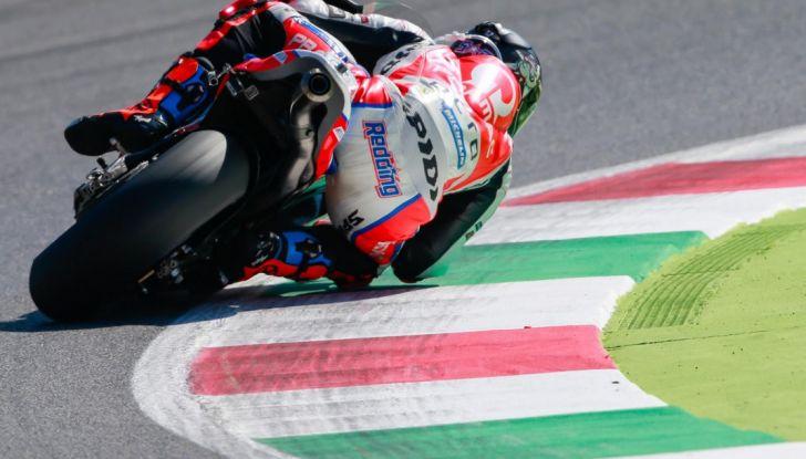 MotoGP 2016, le pagelle del GP del Mugello - Foto 25 di 38