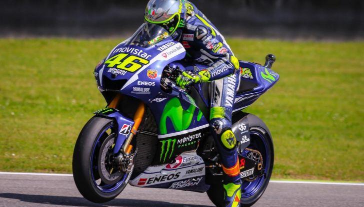 Orari MotoGP 2016, Mugello: la Diretta su Sky Sport e su TV8 - Foto 3 di 21