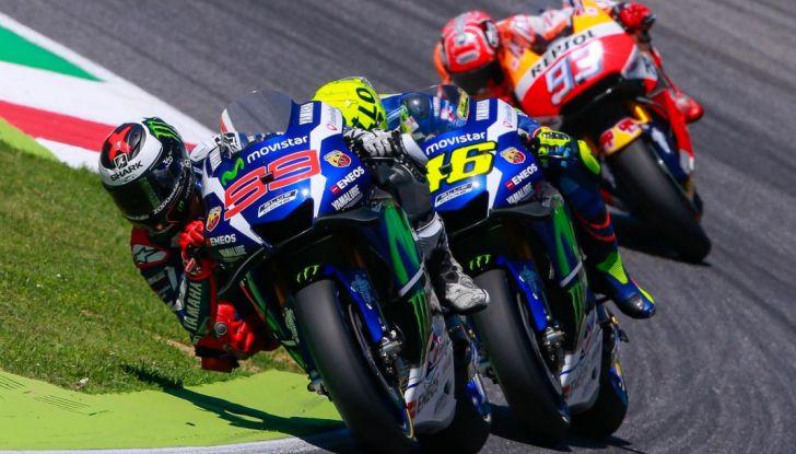 MotoGP 2016, le pagelle del GP del Mugello - Foto 15 di 38