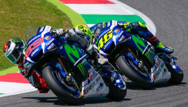 MotoGP 2016, le pagelle del GP del Mugello - Foto 16 di 38