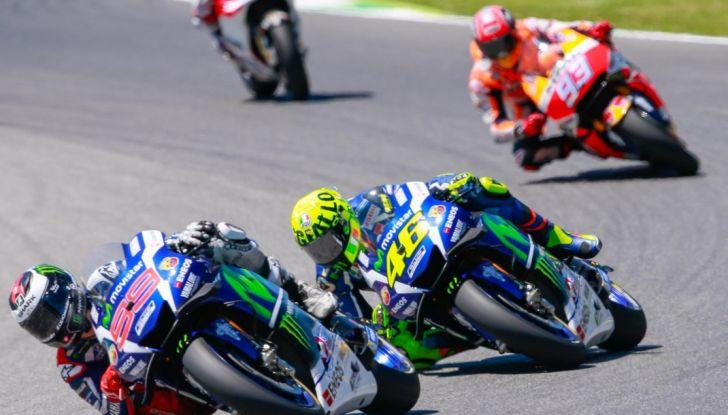 MotoGP 2016, le pagelle del GP del Mugello - Foto 38 di 38