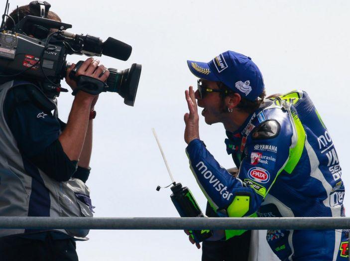 MotoGP, Maverick Vinales in Yamaha per 2017 e 2018 con Valentino Rossi - Foto 13 di 15