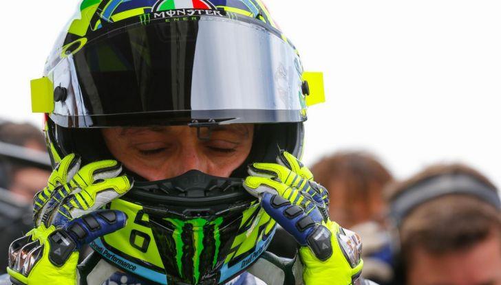 MotoGP, Maverick Vinales in Yamaha per 2017 e 2018 con Valentino Rossi - Foto 14 di 15