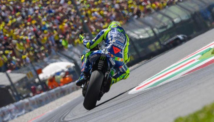MotoGP 2016, le pagelle del GP del Mugello - Foto 8 di 38