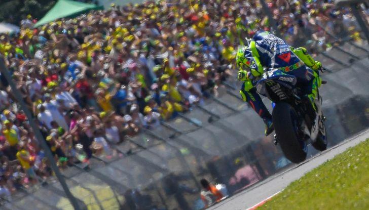 MotoGP 2016, le pagelle del GP del Mugello - Foto 9 di 38
