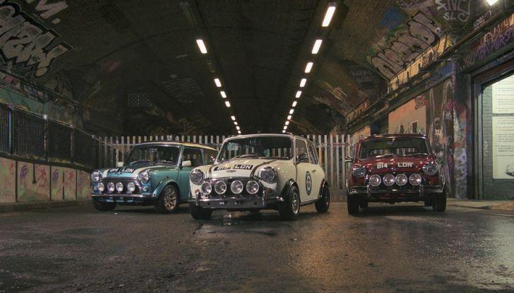 Le 10 auto che hanno fatto la storia nei film - Foto 9 di 11