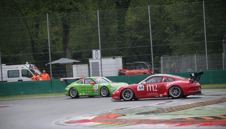 Matteo Cairoli domina il weekend della Carrera Cup Italia - Foto 5 di 9