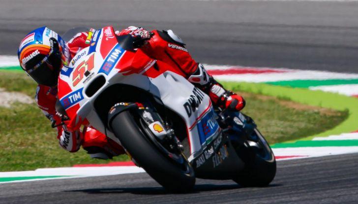 MotoGP 2016, le pagelle del GP del Mugello - Foto 24 di 38