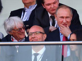 F1 2016, le pagelle di Sochi, Russia