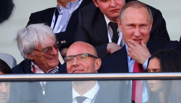 F1 2016, le pagelle di Sochi, Russia - Foto 1 di 6