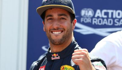 F1 2016, GP Monaco: pole di Ricciardo su Red Bull