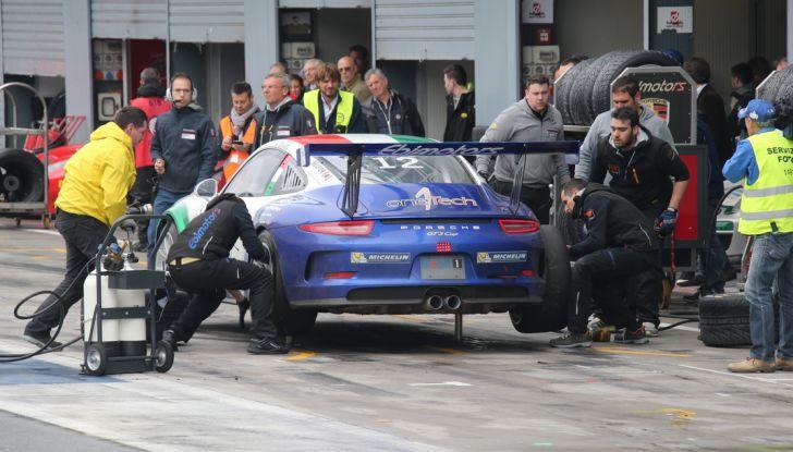 Matteo Cairoli domina il weekend della Carrera Cup Italia - Foto 7 di 9