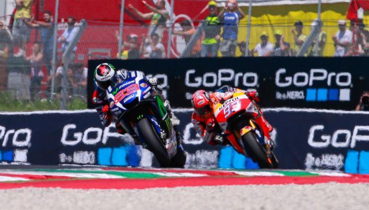 MotoGP 2016, le pagelle del GP del Mugello - Foto 27 di 38