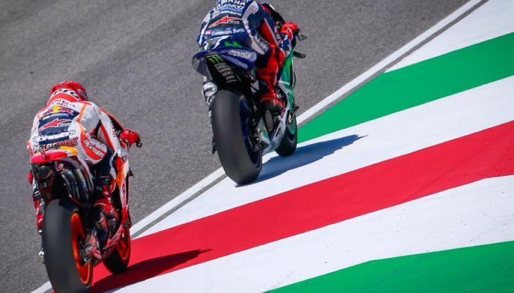 MotoGP 2016, le pagelle del GP del Mugello - Foto 5 di 38