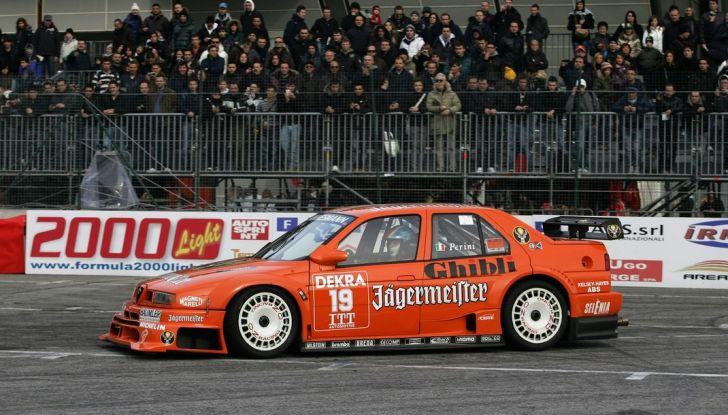 Alfa Romeo 155 V6 TI: una stella del DTM - Foto 6 di 18