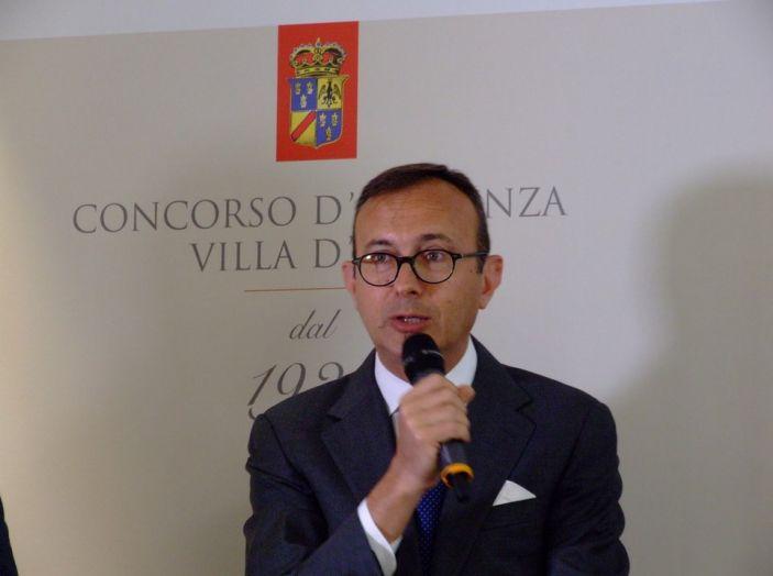 Concorso di Eleganza Villa d'Este 2018: date e novità - Foto 10 di 14