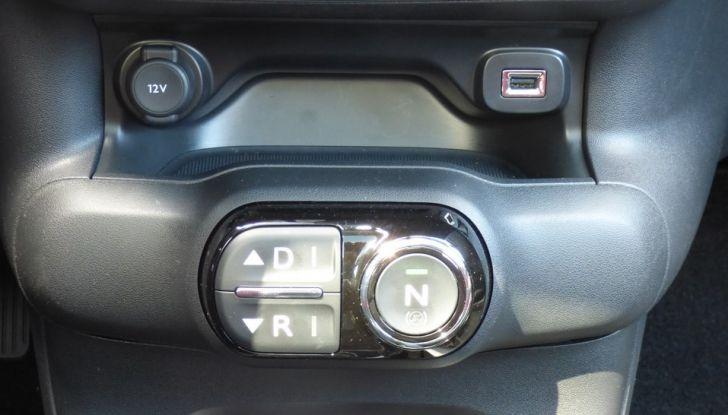 Citroen C4 Cactus BlueHDi 100 ETG6 la prova su strada, consumi e prestazioni (50)