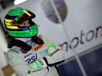 Campionato Italiano Gran Turismo: Tommy Maino pronto per Imola