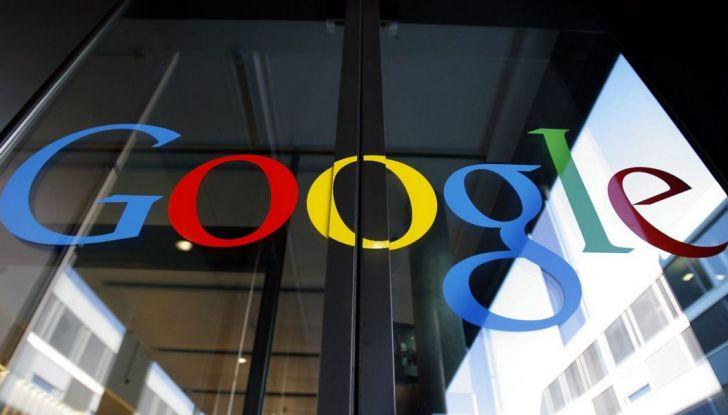 FCA e Google: accordo per guida autonoma è ufficiale - Foto 8 di 8