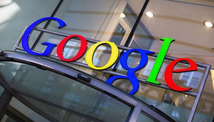 FCA e Google: accordo per guida autonoma è ufficiale - Foto 5 di 8