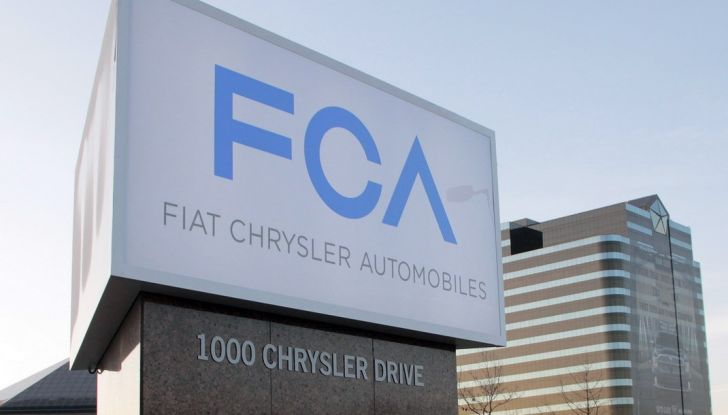 FCA e Google: accordo per guida autonoma è ufficiale - Foto 7 di 8