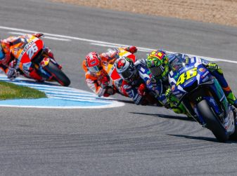 MotoGP 2016, Le Mans: Il Barometro su Vinales, Petrucci e Folger
