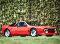Lancia 037 Stradale: l'auto che portò il mondo del rally sulla strada