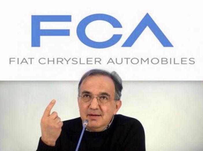 Marchionne alla FIA: Sogno Alfa Romeo in F1 e Ferrari in Formula E - Foto 5 di 9