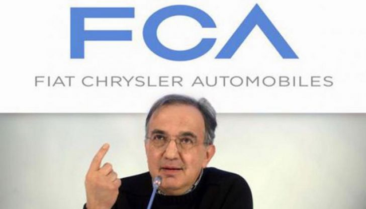 Sergio Marchionne lascia FCA per gravi condizioni di salute - Foto 4 di 9