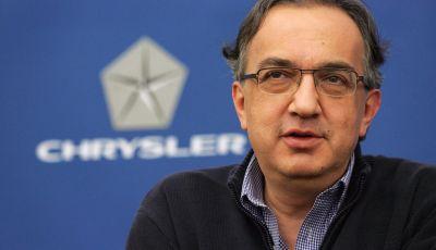 Sergio Marchionne è il manager più amato del web per la terza volta