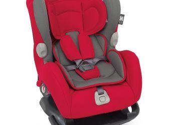 Seggiolini auto per bambini: Inglesina Marco Polo e Galileo I-Fix, qualità e sicurezza