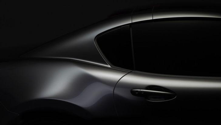 Mazda MX-5 RF: debutto europeo nel Regno unito a giugno - Foto 13 di 14