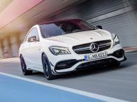 Mercedes: nuova fabbrica in Polonia per motori 4 cilindri benzina e Diesel