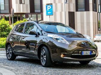 Norvegia, le auto elettriche e ibride soprassano quelle a motore termico