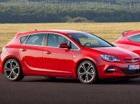 Nuova Opel Astra BiTurbo 5 porte con motore 1.6 BiTurbo CDTI da 160 CV