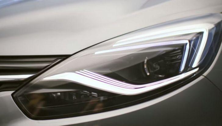 Nuova Opel Zafira - Foto 4 di 8