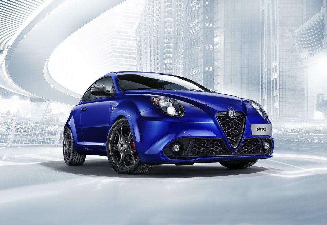 Nuova Alfa Romeo Mito, con il restyling c'è anche il diesel