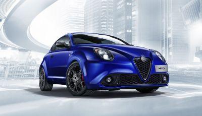Nuova Alfa Romeo Mito: da oggi può essere prenotata