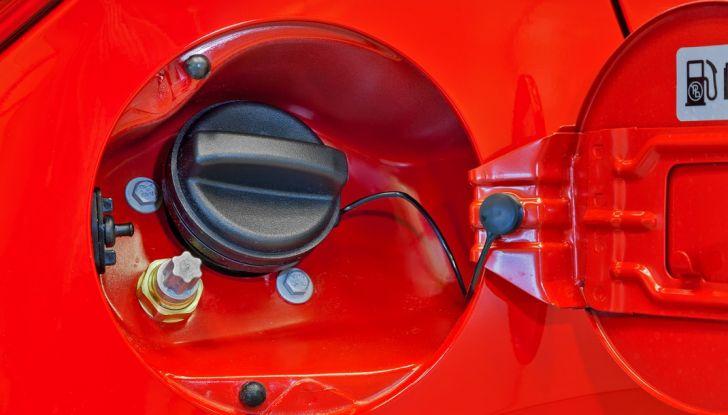 Opel Karl GPL Tech, 100 km con tre euro: il Test Drive - Foto 5 di 37